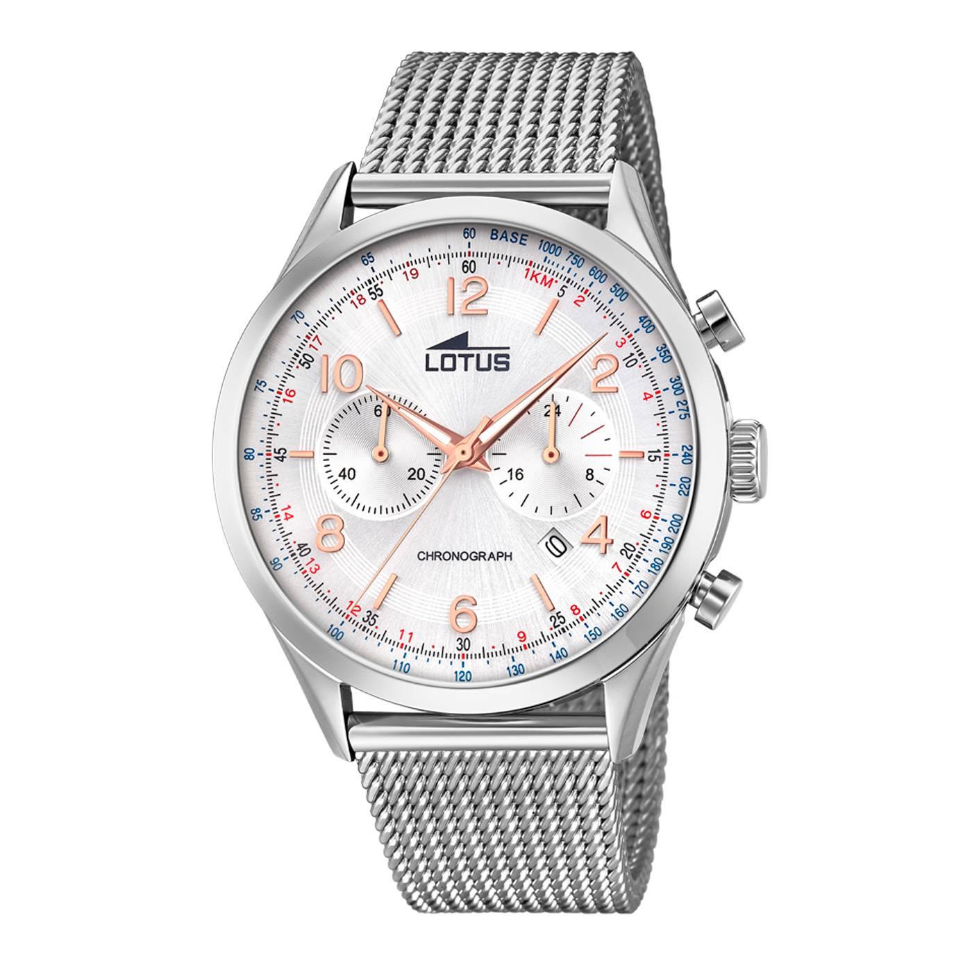 4742726a41c1 Reloj Lotus Smart Casual cronografo Hombre 18555/1