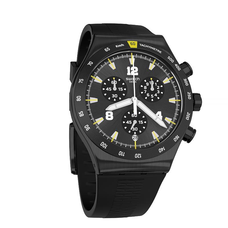 Swatch Hombre Reloj Yvb405 Swatch Swatch Reloj Reloj Yvb405 Reloj Hombre Hombre Yvb405 iuXkZP