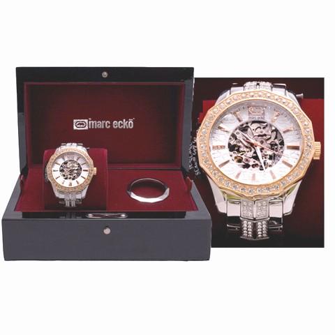 54858bde96ea Reloj Marc Ecko Automatic Hombre E35001G1 RELOJES MARC ECKO Ofertas