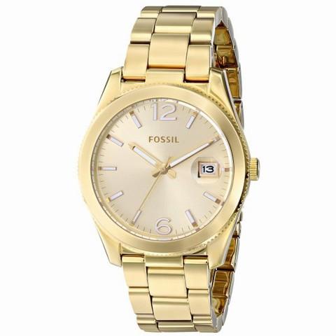 Reloj de mujer Perfect Boyfriend Fossil | Reloj, Relojes