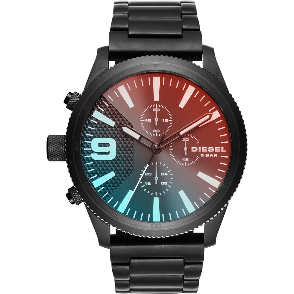 9388bc123001 Reloj Diesel Rasp Cronografo Hombre DZ4447 RELOJES DIESEL Ofertas