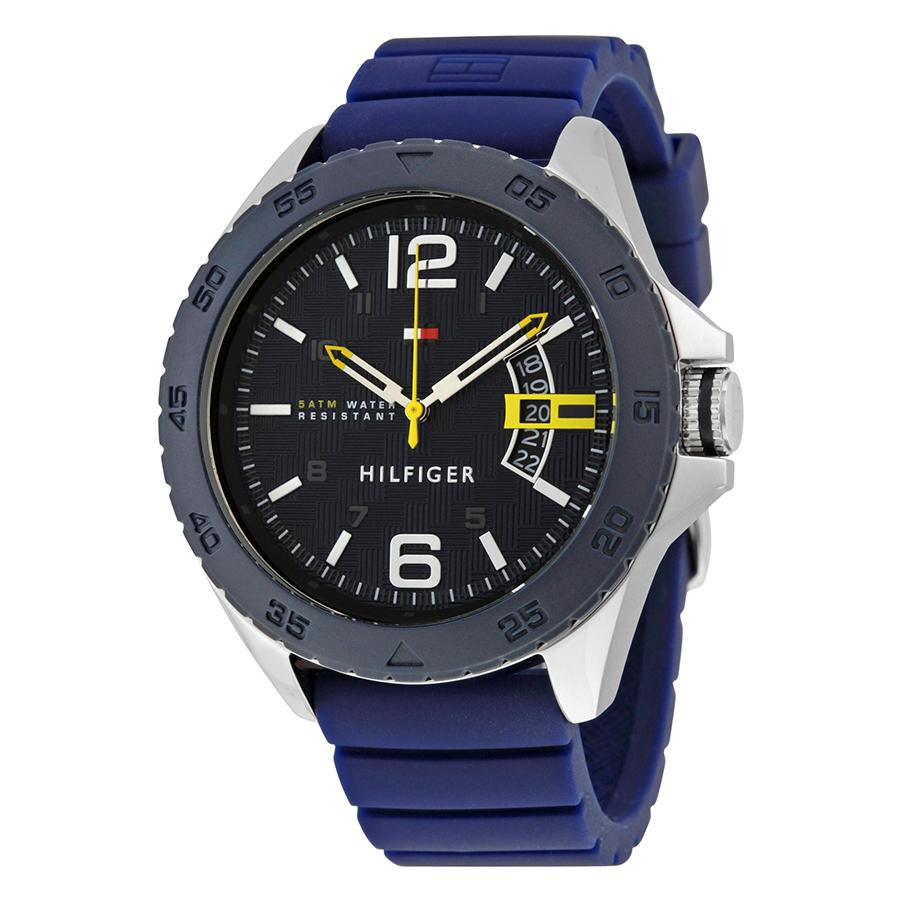 Reloj tommy hilfiger precio hombre