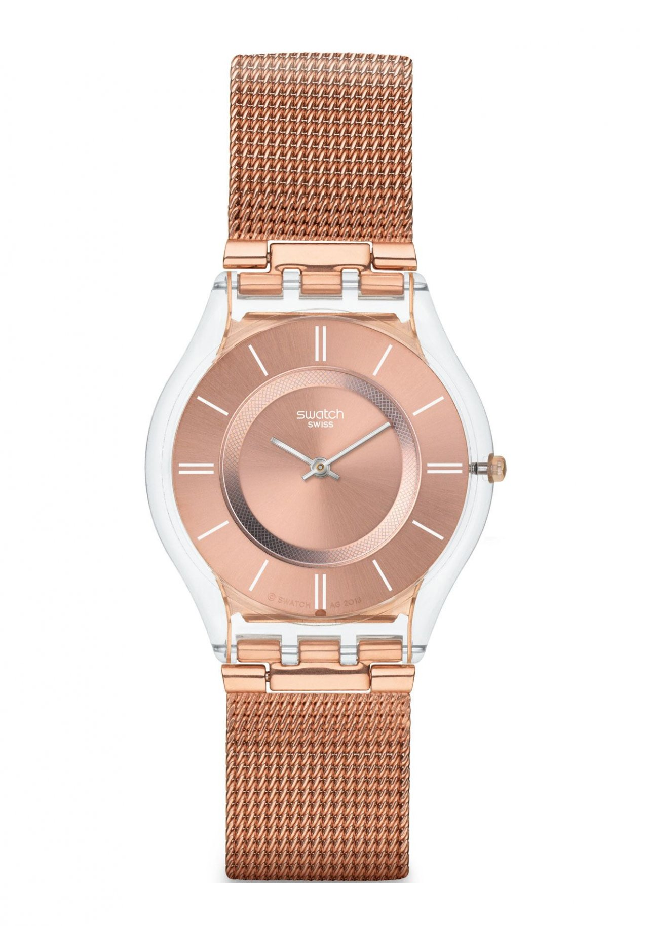 Ofertas relojes swatch mujer