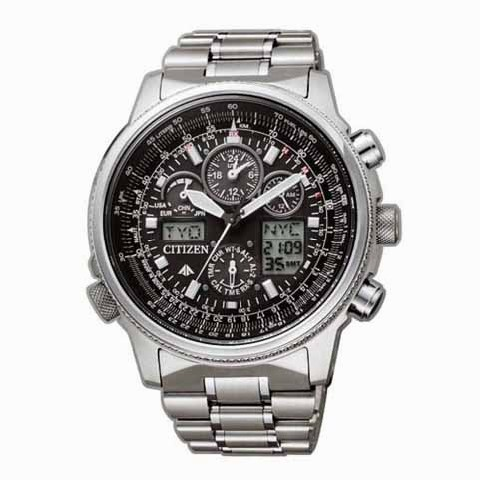 Reloj Citizen Eco-Drive Titanio Hombre JY8020-52E RELOJES CITIZEN Ofertas 99c785c2f7