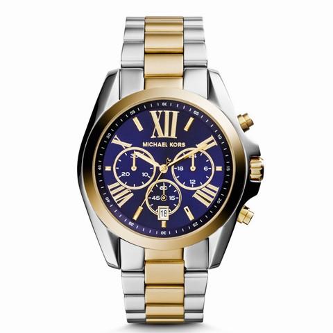 9c950477a90b Reloj Michael Kors Bradshaw cronografo caballero MK5976 RELOJES MICHAEL KORS  Ofertas