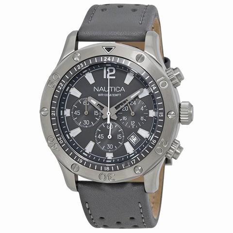 61d08e45f652 Reloj Nautica NST 21 cronografo Hombre NAD16546G RELOJES NAUTICA Ofertas