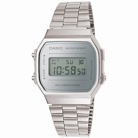 92b5089f016b Reloj Casio Mujer A168WEM-7EF RELOJES CASIO Ofertas.