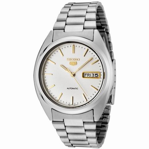 sin impuesto de venta precios grandiosos colores delicados Reloj Seiko 5 Automatico Hombre SNXG47K1 RELOJES SEIKO Ofertas