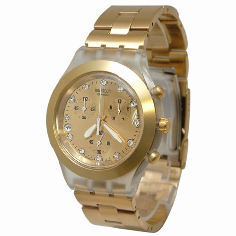 Swatch Price Dorado Svck4032g And Relojes Blooded Full Reloj dExWrQCBoe