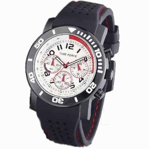 gran descuento 8e152 9711d Reloj Time Force Sport Man Tempor Hombre TF3197M02