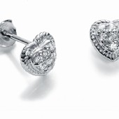 Pendientes Viceroy 7040E000-30 Mujer