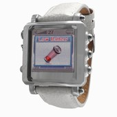 Reloj Tecnowatch MP4 4GB Unisex MP447